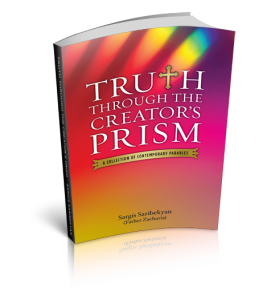 Truth through the Creator's Prism book cover
